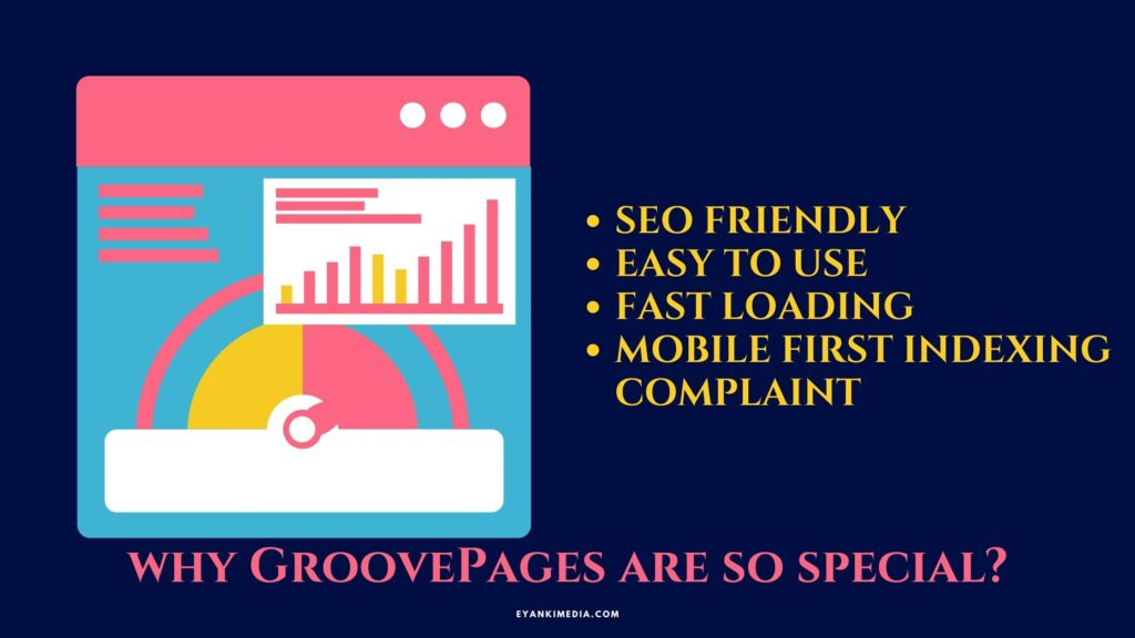 Groovefunnels groove pages