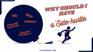 Why Side hustle is important?