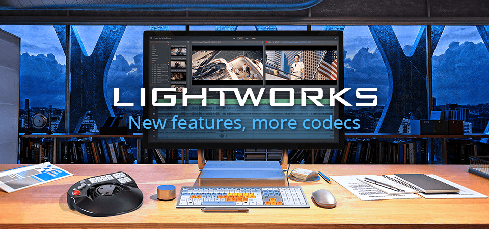 lightworks- Best Video Editing Software For YouTube