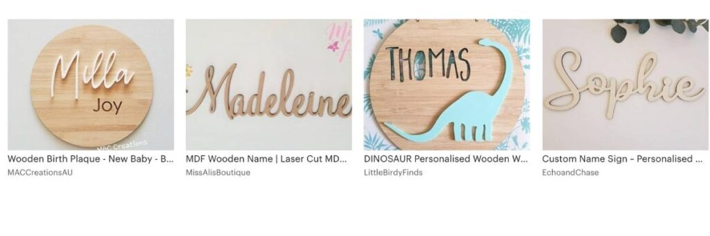 wooden crafts to make and sell