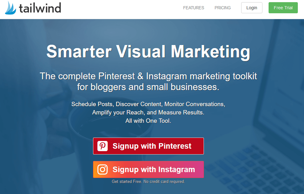 How To Use Tailwind for Pinterest To Crush Your Pinterest Goals