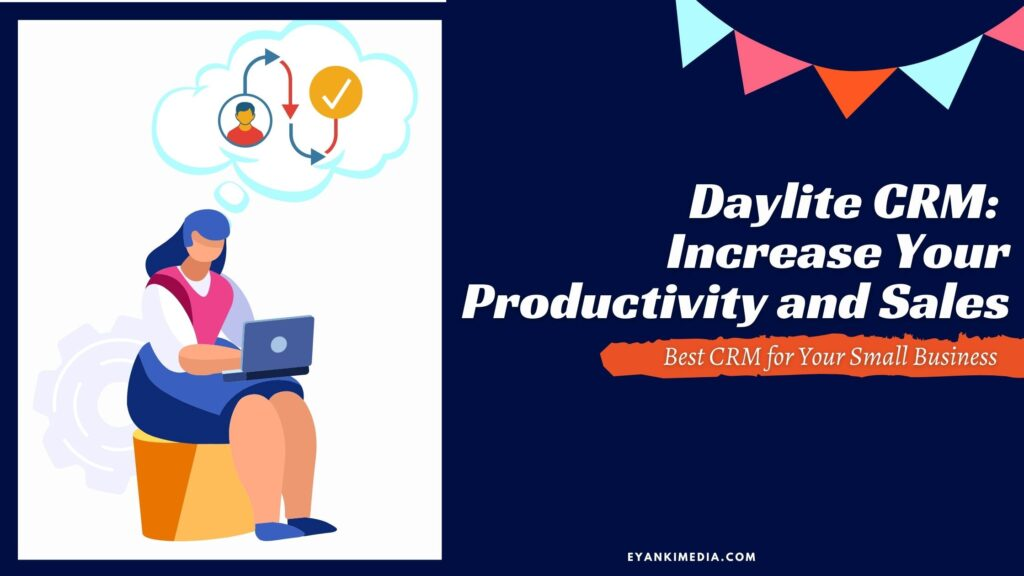 Daylite crm review