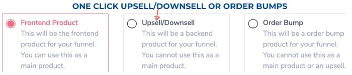 Groovesell features