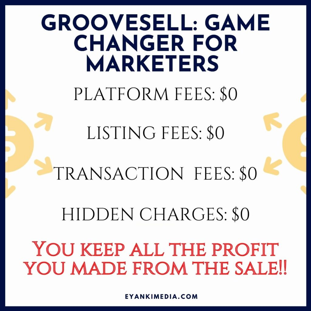groovesell free